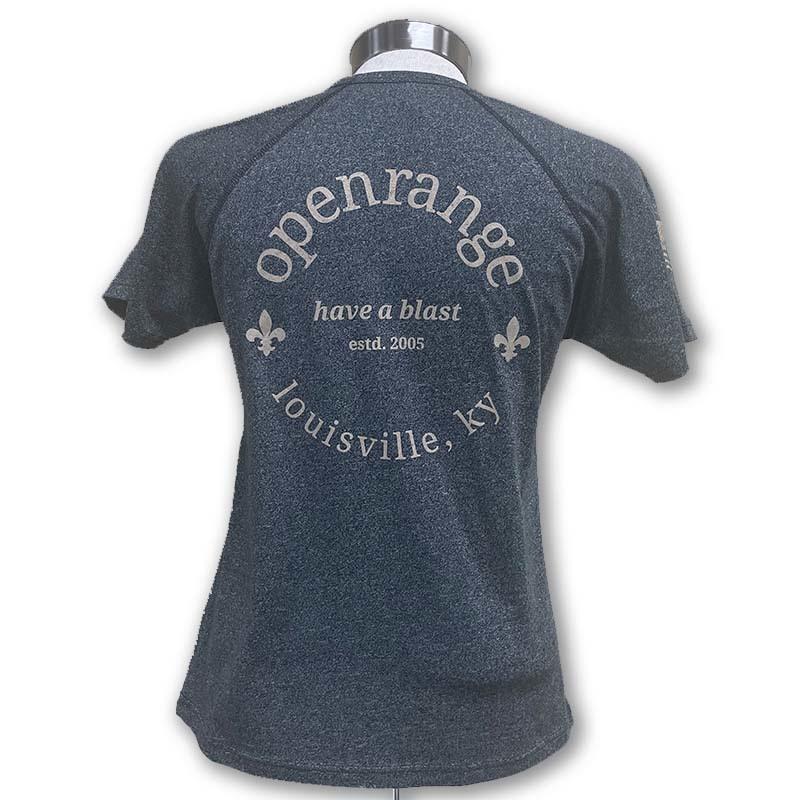 2021 Openrange Tee Shirt