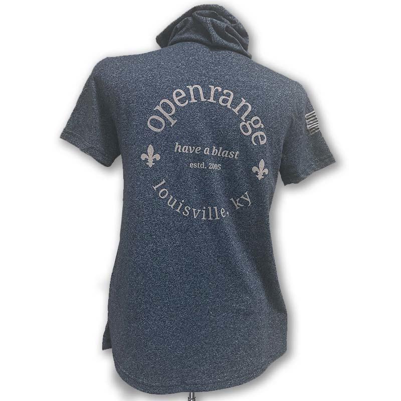 2021 Openrange Hooded Shirt