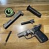 UltraSonic Cleaning for Handguns