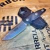 Sold Out - Microtech SOCOM ALPHA MINI, blade - single edge, stonewashed