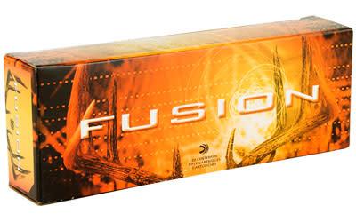 Ammo, Federal Fusion 300 WSM, 150 gr, 20 rd