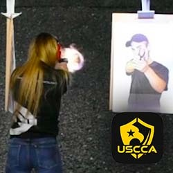 01/31 - USCCA/Openrange Home Defense Course - 11:00 to 3:00pm