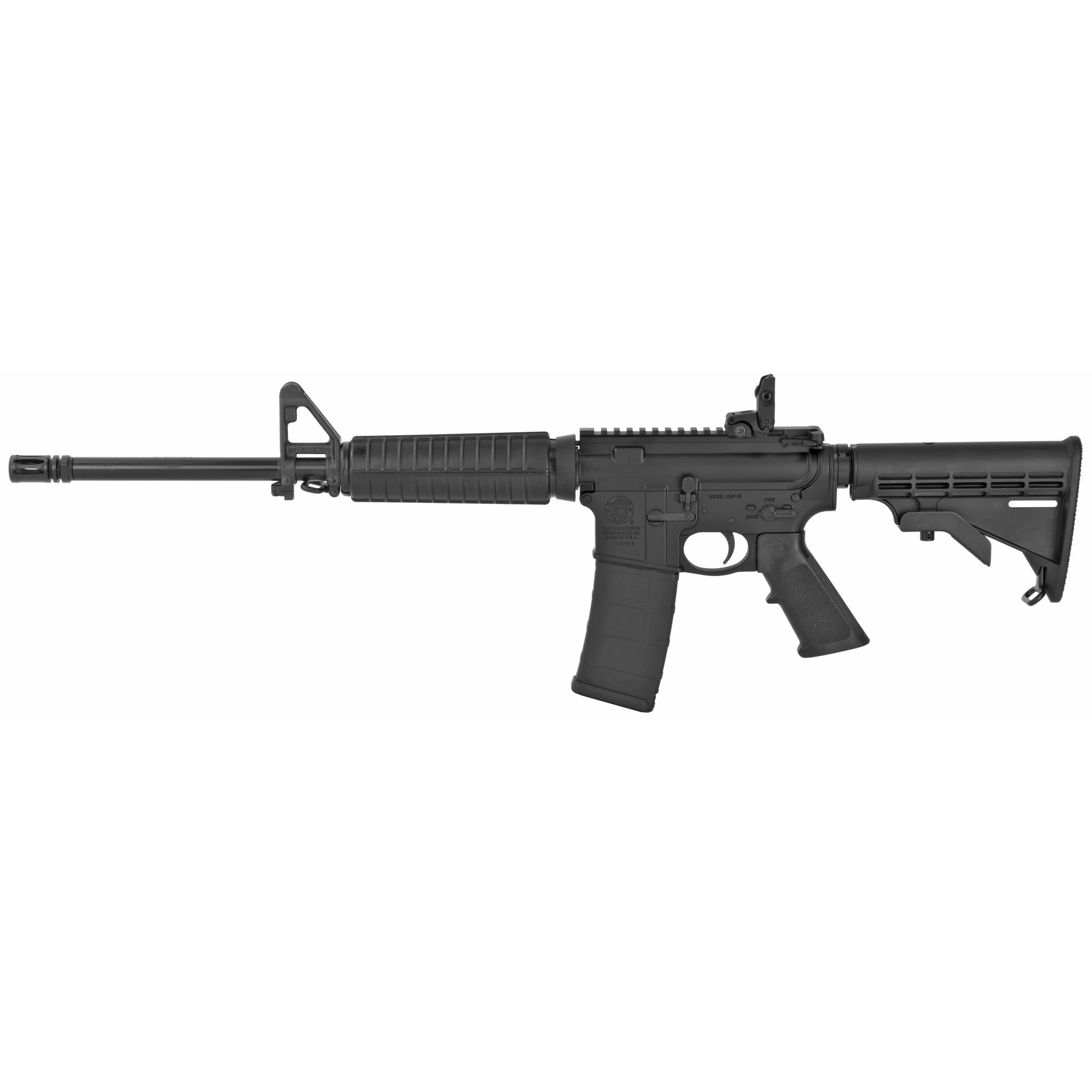 """Smith & Wesson M&P 15 Sport II, 5.56 16"""", black, 30 rd"""