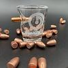 Openrange Shot Glass - .30 Cal - American Made by BenShot