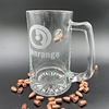 Openrange 24oz Beer Mug - .50 cal - American Made by BenShot