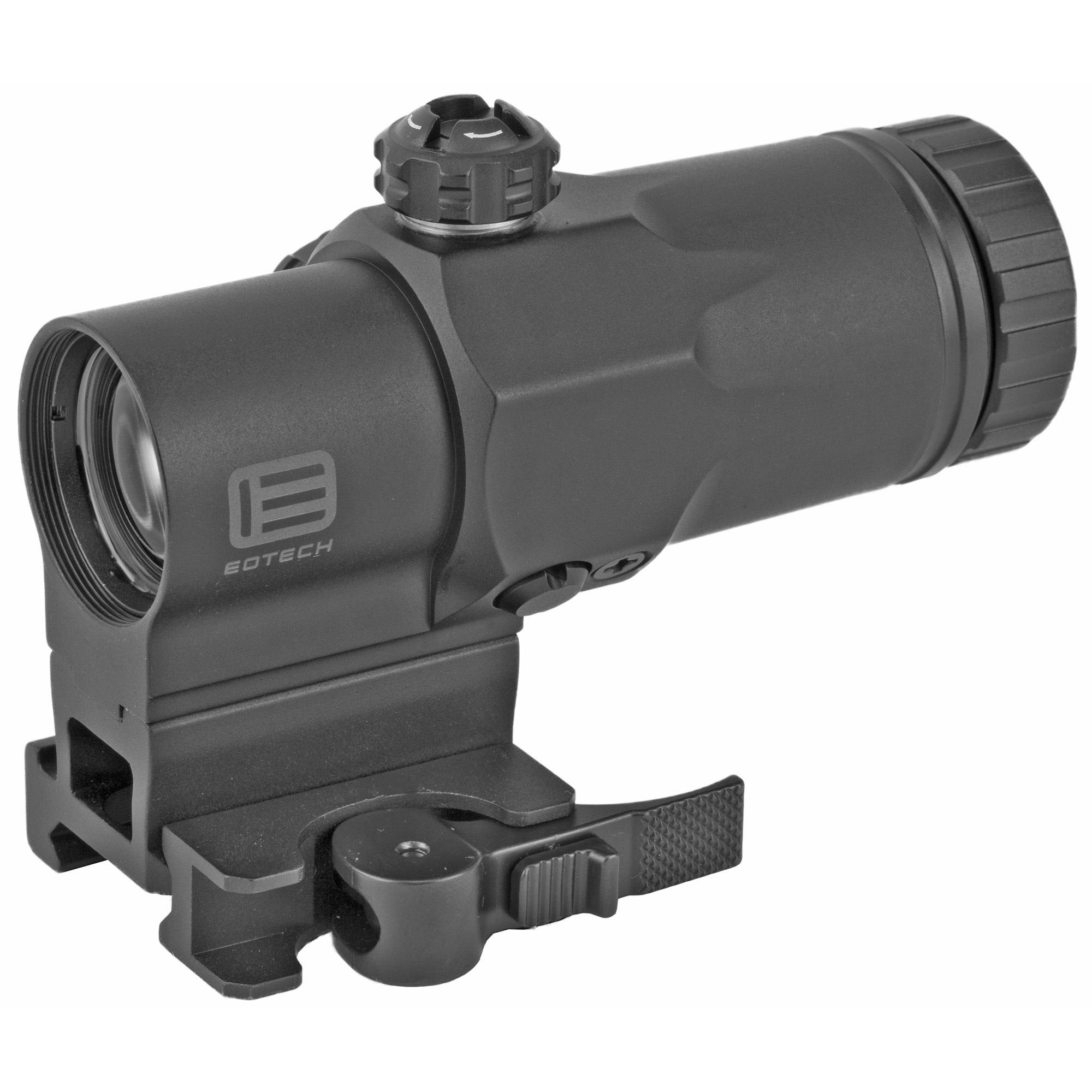 EOTech 3X magnifier W/QD mount quick detach fixed mount