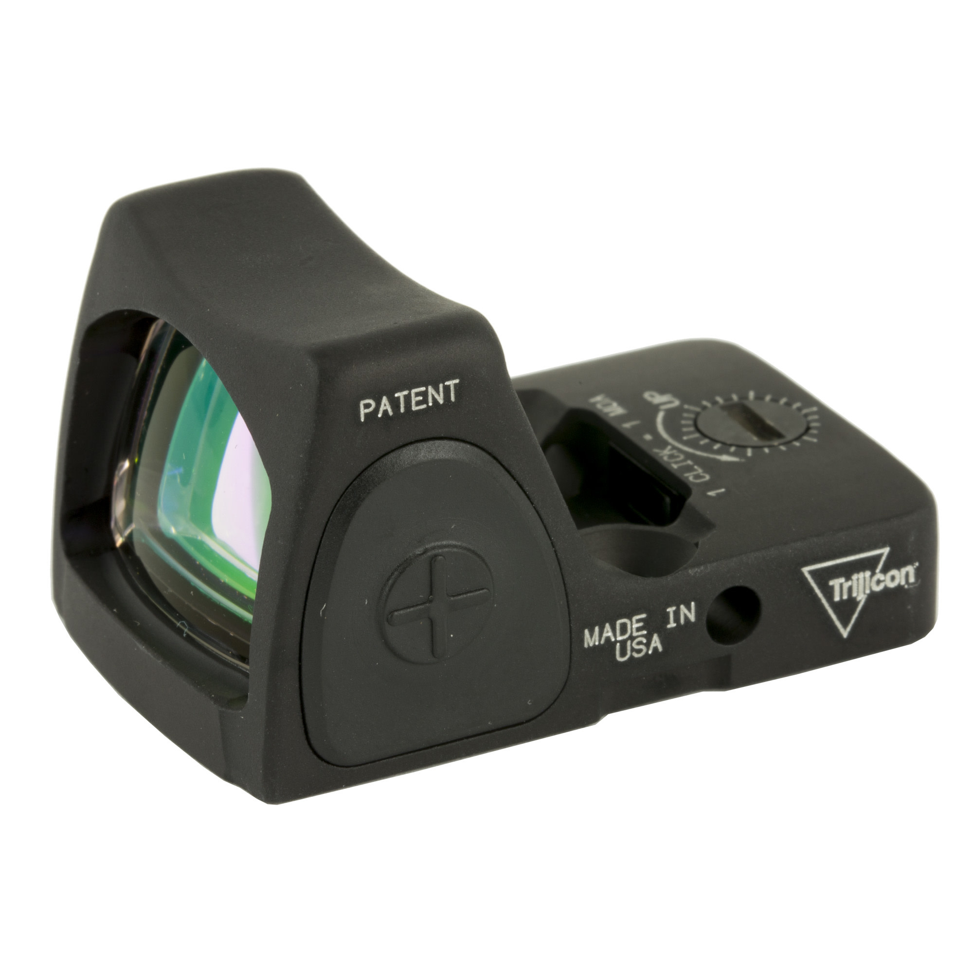 Trijicon RM06 Type 2 adjustable LED RMR, 3.25 MOA dot