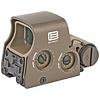 EOTech XPS2-0 68MOA Ring with 1MOA Dot, Tan Finish, Rear Buttons, Non-Night Vision