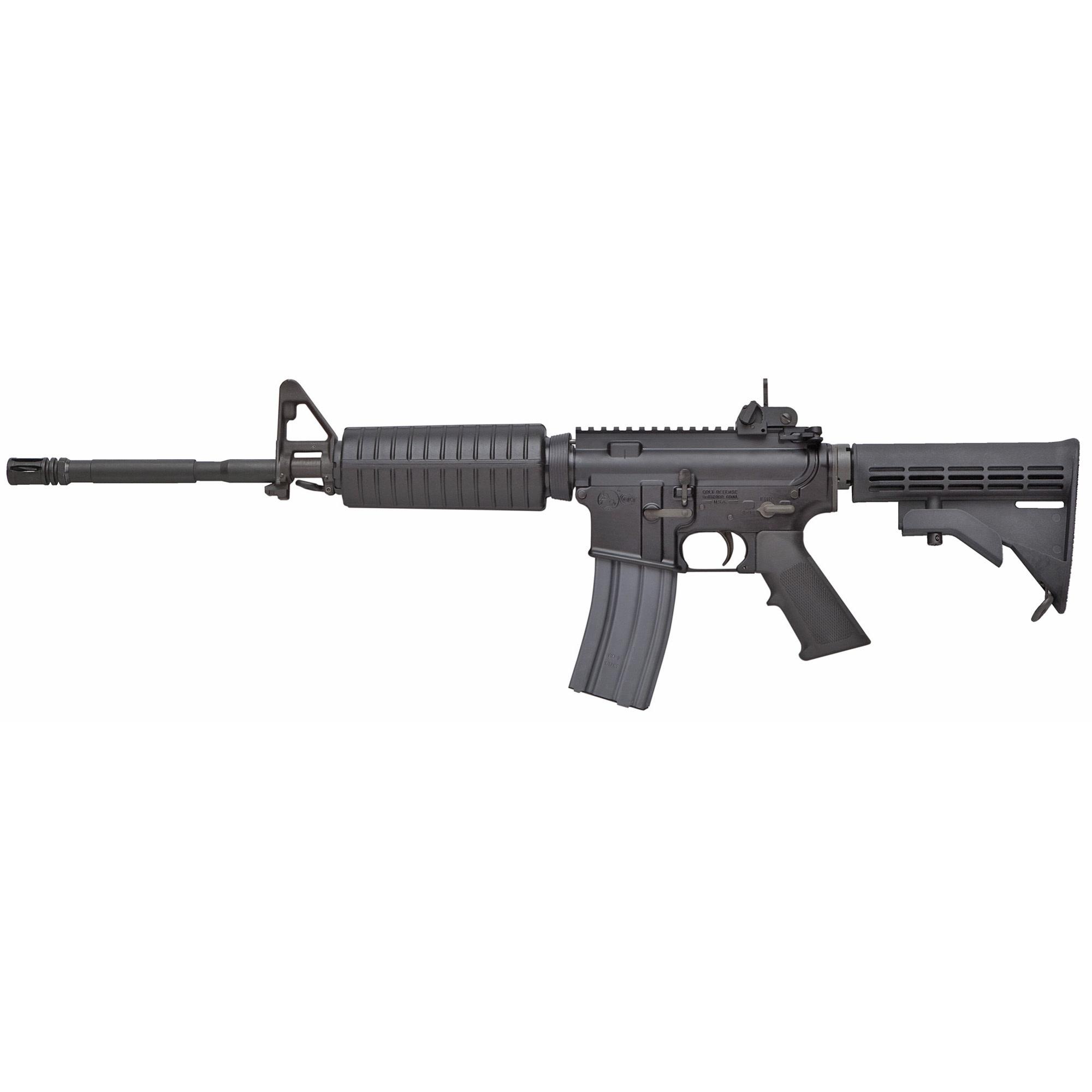 Colt Carbine A3 M4, 5.56, 16'', 30rd Black