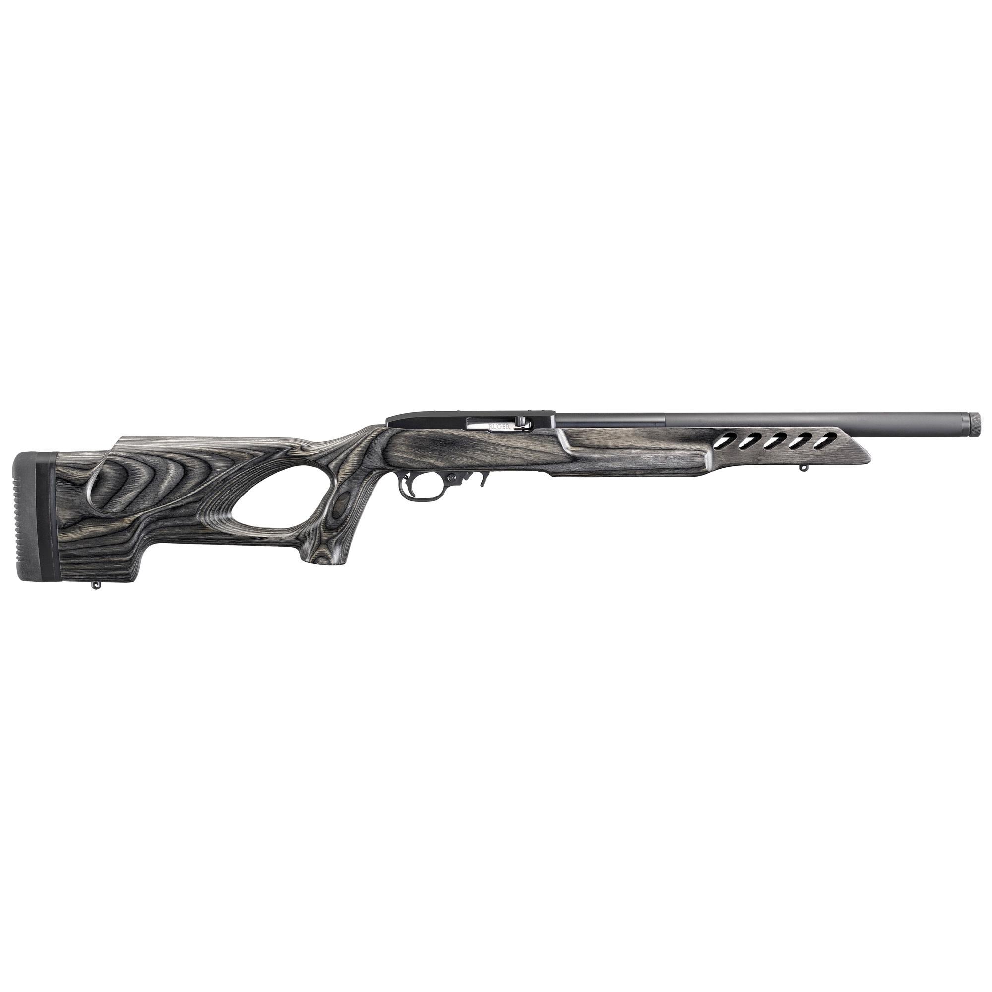 """Ruger 10/22 Target Lite Rifle, 22 lr, 16"""" barrel, 10 rd"""