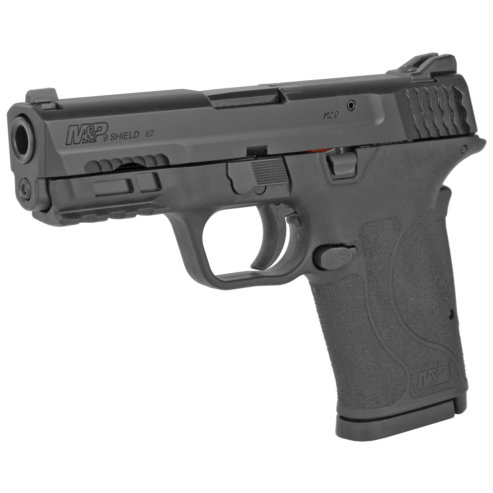 Smith & Wesson M&P 9 Shield EZ M2.0, 9mm, No Thumb Safety