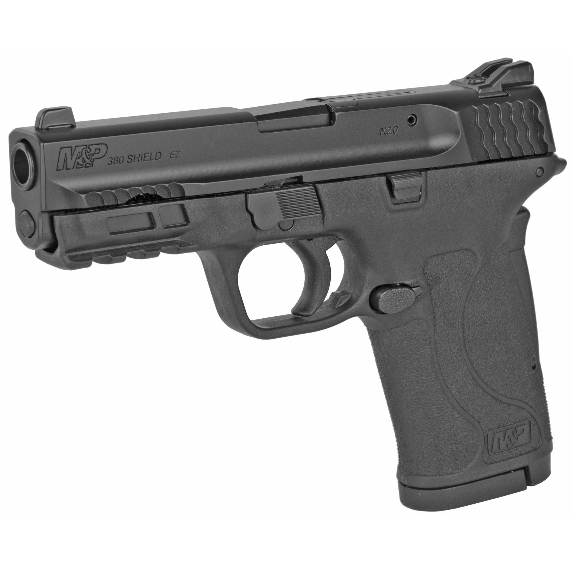 Smith & Wesson M&P 380 Shield EZ M2.0, 380 ACP