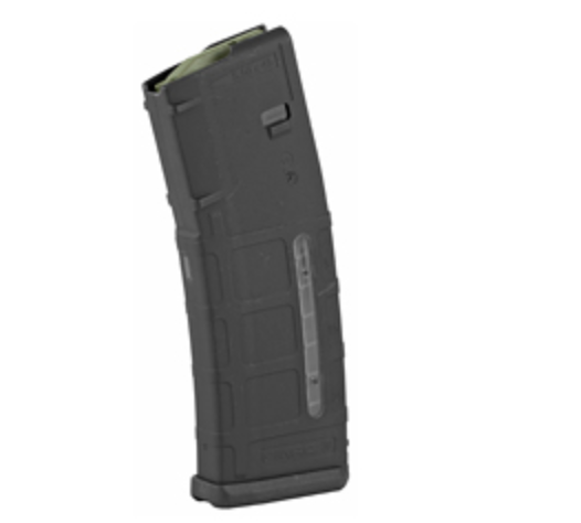 MAGPUL PMAG MOE, 223, 30 rd Magazine w/window
