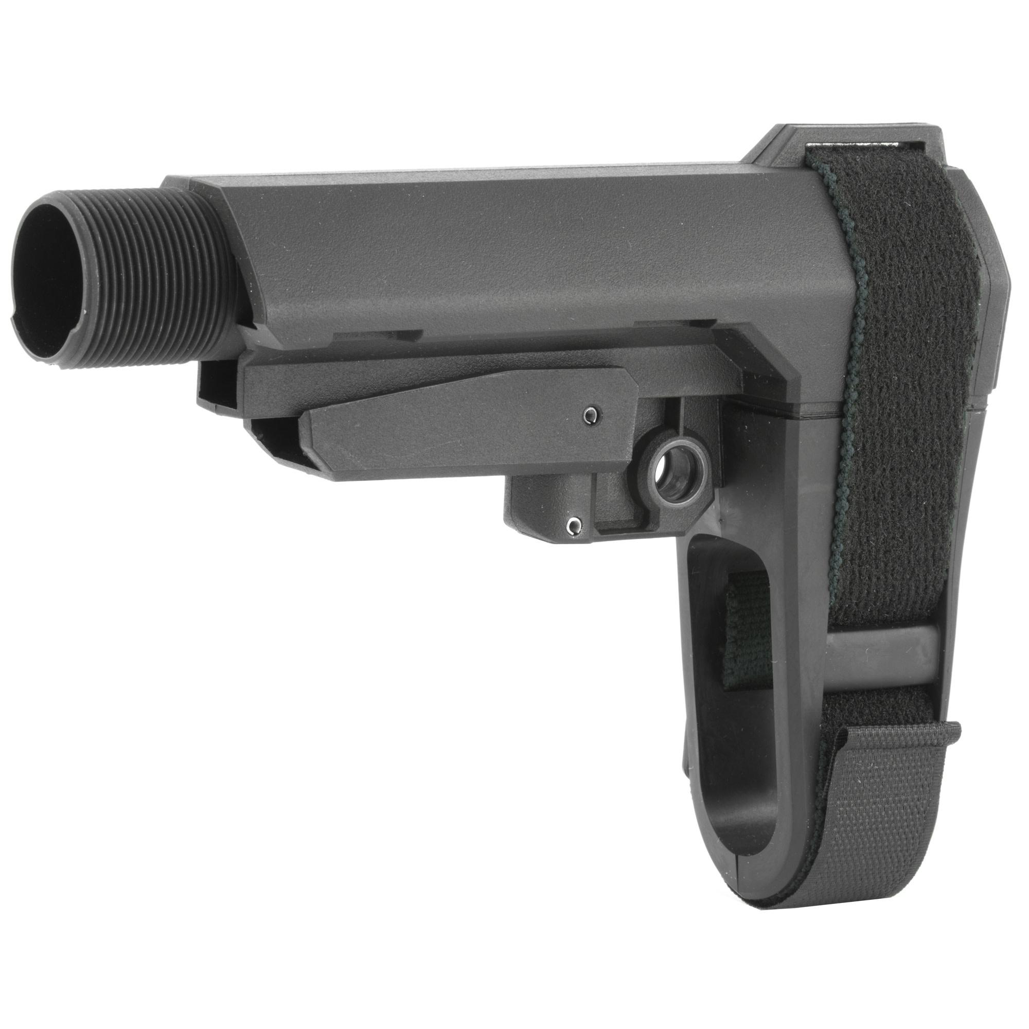 SB Tactical SBA3 collapable Pistol Brace