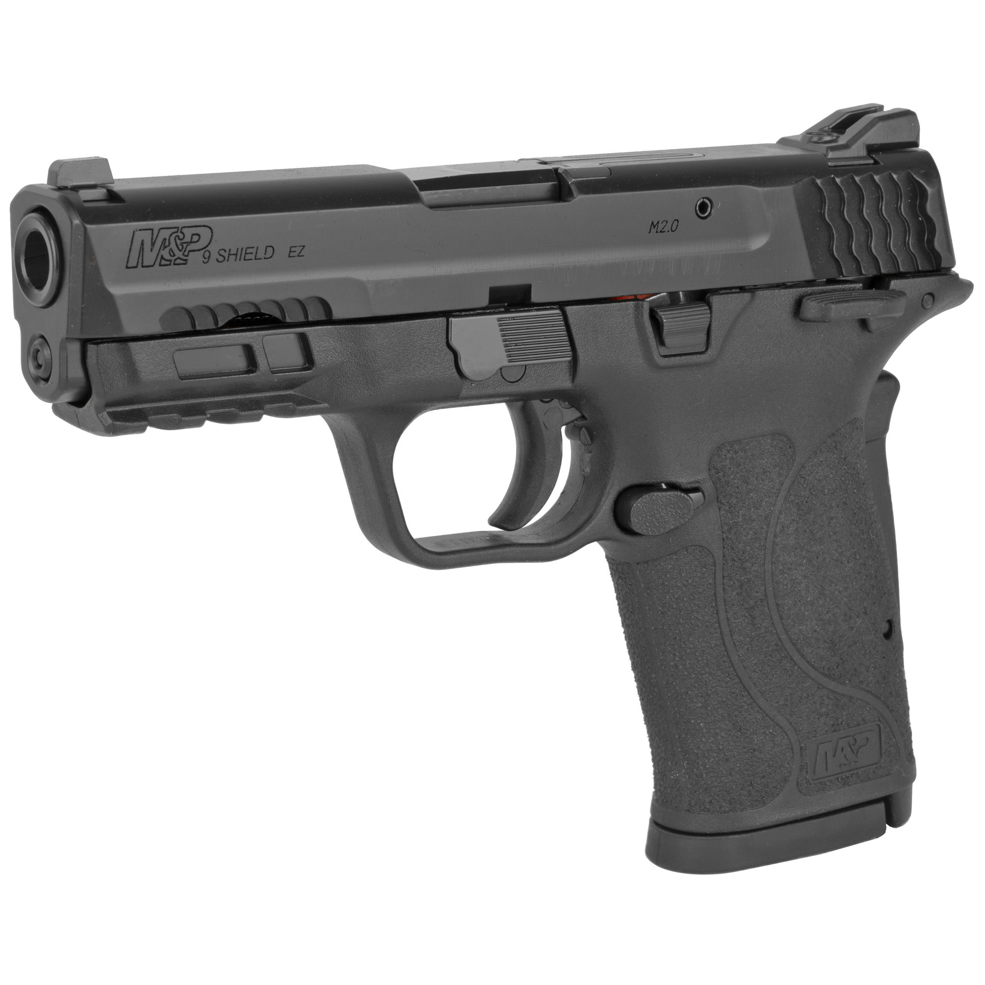 Smith & Wesson M&P 9 EZ Shield with Thumb Safety, 9mm