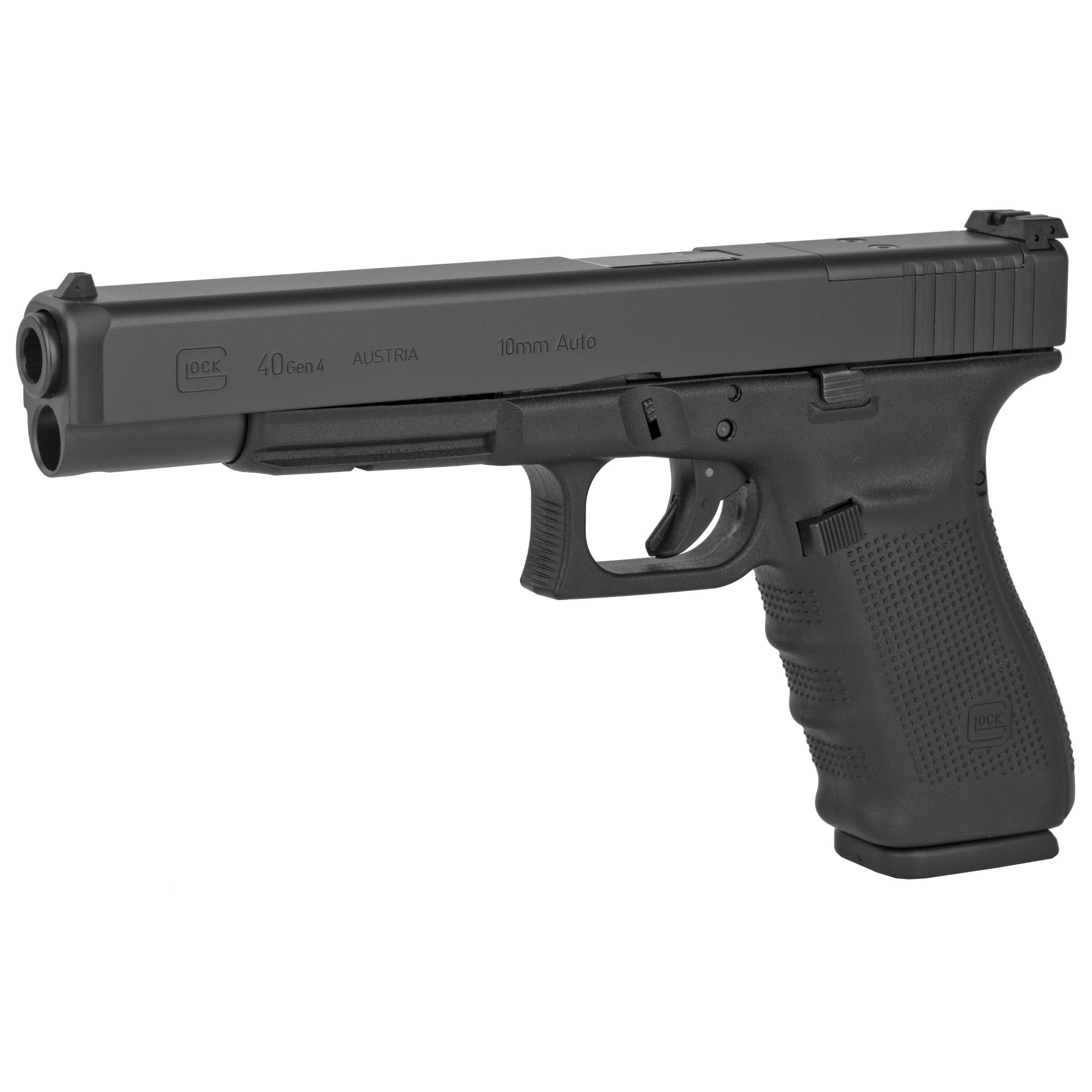 Glock 40 Gen 4 MOS, 10mm, 15 rd