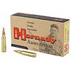 Ammo, Hornady Custom 6.8 SPC 120 gr SST 20 Bx