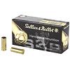 Ammo, Sellier & Bellot Handgun 32 S&W Long 100 gr Wadcutter (WC) 50 Bx