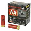 Ammo, Winchester Ammunition, AA Target, 12 Gauge, 2.75'', #8, 2 3/4 Dram, 1.125 oz., Shotshell, 25 Round Box (Not for Range Use)