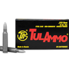 Ammo, TULA 223REM 55 FMJ 20 (not for use at Openrange)