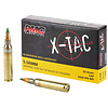 Ammo, PMC X-Tac, 5.56, 62gr, 20 rd, NOT FOR RANGE USE