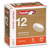 Ammo, Aguila Competition 12 Gauge 2.75'' 7/8 oz 8 Shot 25 Bx (not for use on range)