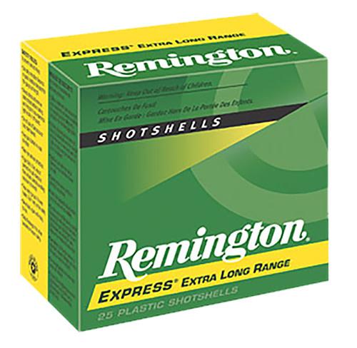 "Ammo, Remington Express XLR 410 Gauge 3"" 11/16 oz 7.5 Shot 25 Bx"
