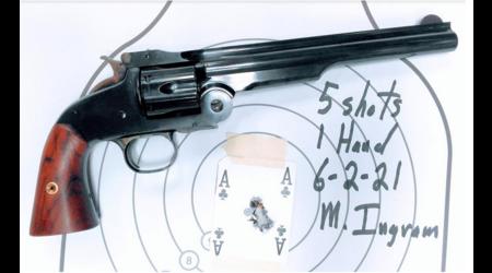 Gunfighter's Boast