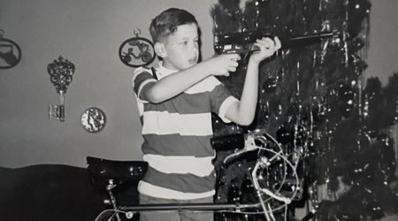 Kids and Guns - Why its important they meet.