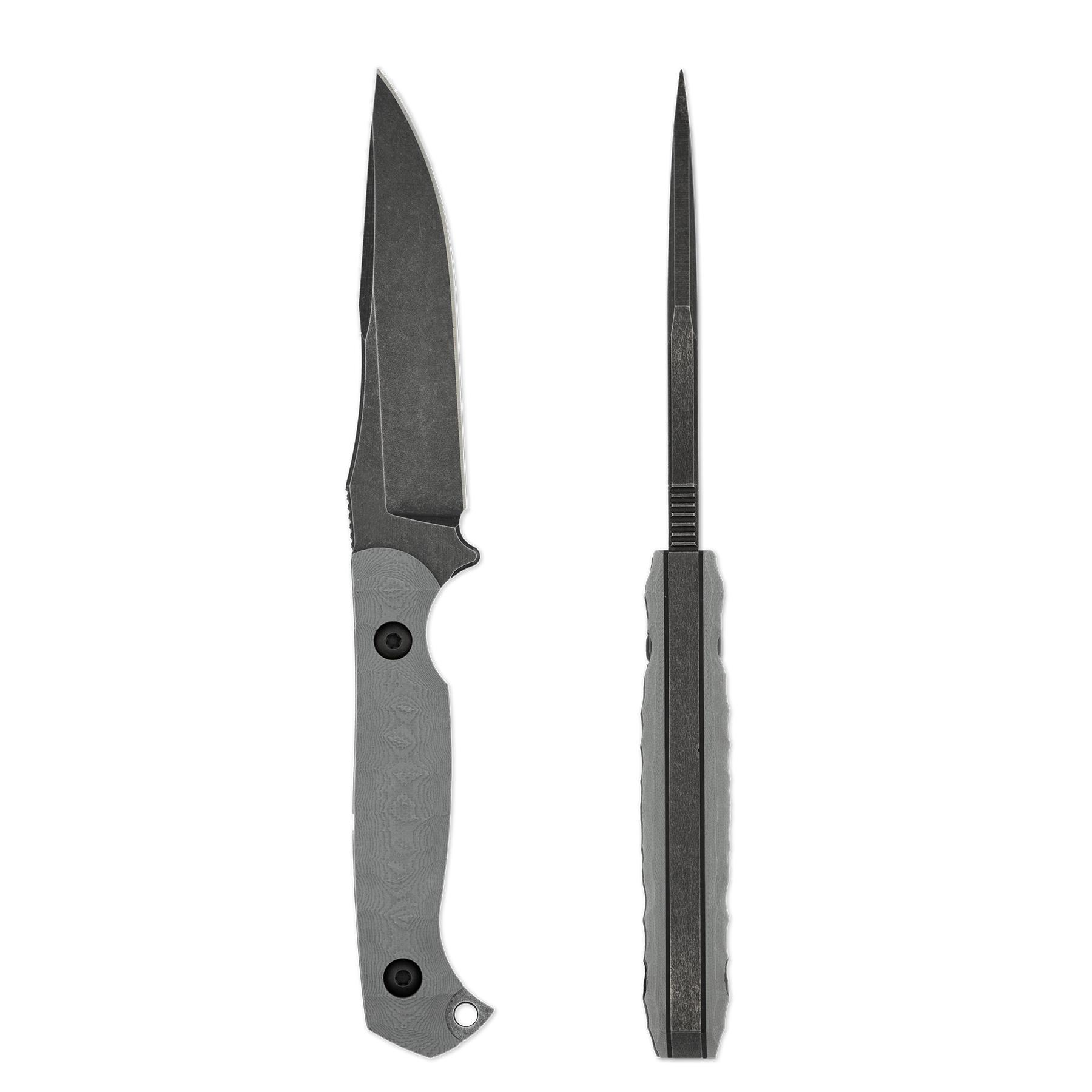 Toor Knives Krypteia - Stealth