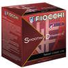"Ammo, Fiocchi Shooting Dynamics 12 Gauge 2.75"" 1 1/8 oz 8 Shot 25 Bx"