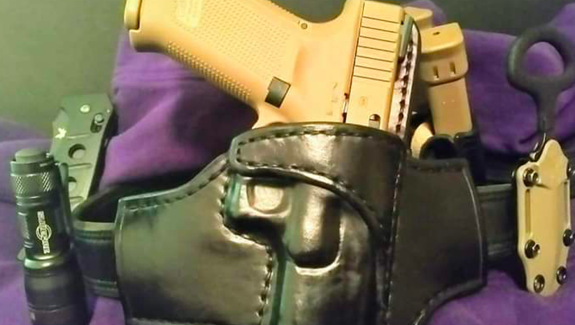 Concealed Carry - Comfort and Discretion