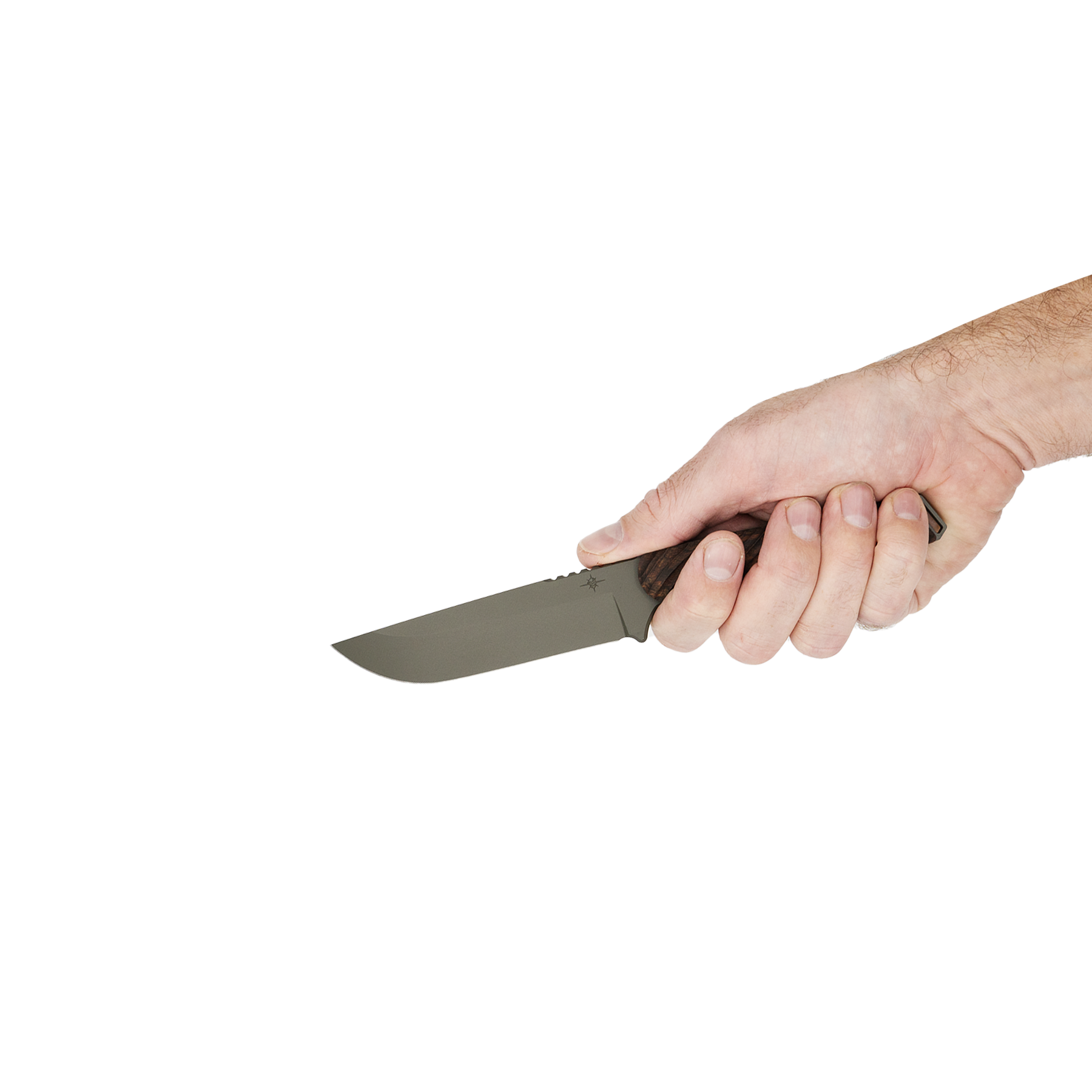 Toor Knives Field 2.0 - Spanish Moss