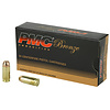 Ammo, PMC 40 S&W, 165 gr, 50 rd