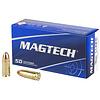Ammo, Magtech, 9MM Luger, 115GR., FMC