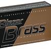 Ammo, CCI Blazer Brass, 9mm,  115 FMJ, 100rd