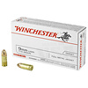 Ammo, Winchester, 9mm, 115 gr, 50 rd