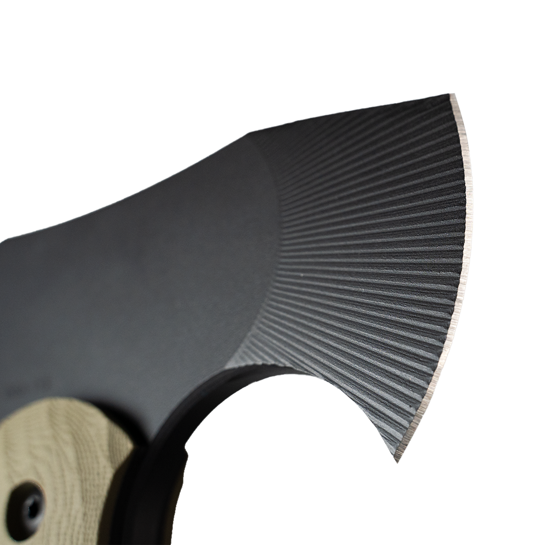Toor Knives Tomahawk - Muted Sage