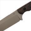 Toor Knives Field 1.0 - Spanish Moss