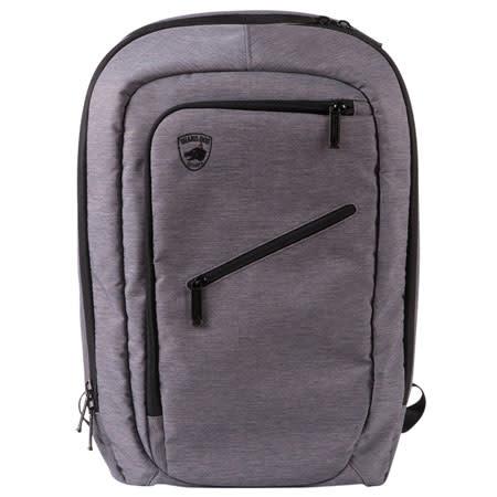 Guard Dog Proshield Smart backpack, Gray, 8.25'' L x 13'' W x 19.25''