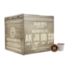 Black Rifle Coffee Mixed Coffee - 48 cups - KCups (contains AK, JB, BB & SS)