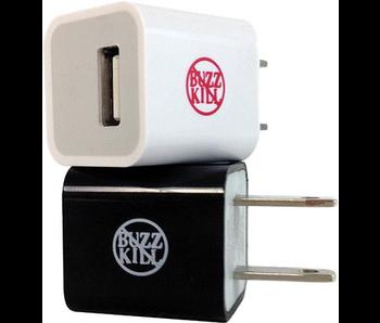 No Buzz Kill USB Plug