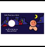 Little Penis: A Finger Puppet Parody Book