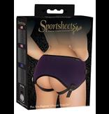 Sportsheets Sportsheets Plus Size Beginner's Strap-On