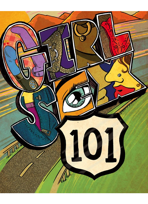 Girl Sex 101