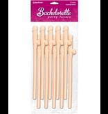 Pipedream Pecker Straws