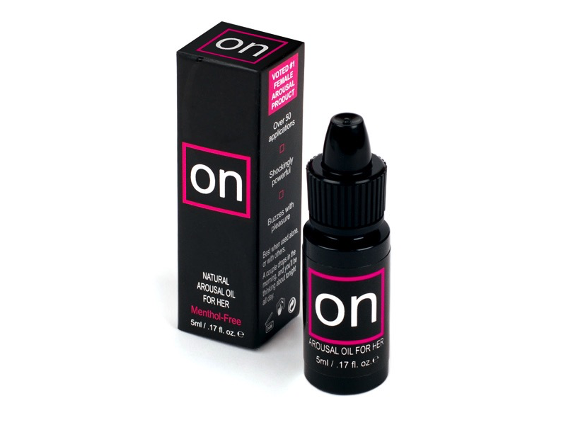 ON Clitoral Arousal Oil