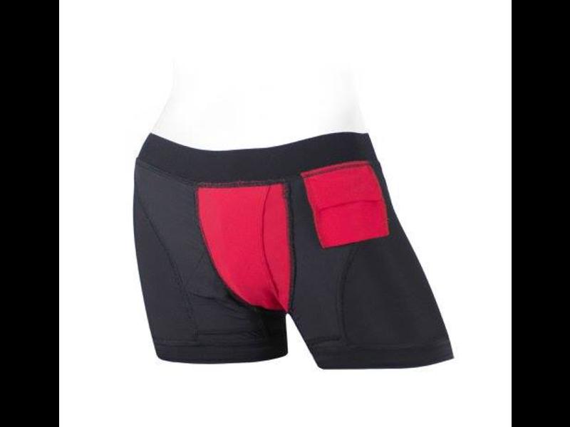 Spareparts Spareparts Tomboii Boxer Briefs Harness