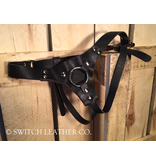 Switch Leather Switch Leather Co. Ramona Harness
