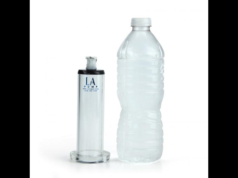 LA Pump LA Pump FTM Cylinder